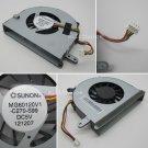 New CPU Cooling Fan For Lenovo G400 G410 Laptop (4-PIN) MG60120V1-C270-S99