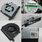 CPU Cooling Fan For Dell Inspiron 17R N7110 Laptop  (3-PIN) MF60120V1-C130-G99 064C85 4BR03FAWI00