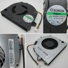 CPU Cooling Fan For Toshiba Satellite L775 L775D L770 L770D C675 Laptop 3-PIN MF60090V1 DC2800086S0