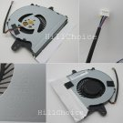 New CPU Cooling Fan For Asus X501 X501U Laptop (4-PIN DC05V 0.40A) KSB0705HB-CA72