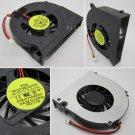 CPU Fan For HP Compaq 6530S 6531S 6530B 6535S 6735S 6720 Laptop 3-PIN DFB451005M20T F80V FC1Y