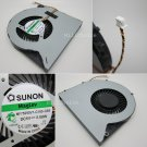 New CPU Cooling Fan For Asus K55 X55A K55A K55X Laptop (3-PIN For AMD) MF60090V1-C480-S99