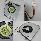 New MSI CPU Cooling Fan (3-PIN DC 5V 0.5A) DFS491105MH0T F85J  P/N: E33-0800100-F05