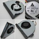 New CPU Fan For Asus A43 K53S A53S K53SJ K43 X43 X43S X43SC X53S Laptop (4-PIN) KSB06105HB -AL09