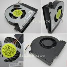 CPU Fan For DELL XPS 15 L501X L502X Laptop (3-PIN) DFS601305FQ0T F98S 4JGM6FAWI00 Dell P/N: 0W3M3P