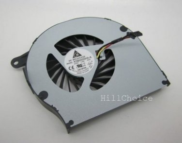 New DELTA DC Brushless CPU Cooling Fan (3-PIN DC 5V 0.38A) KSB0505HA-A 606013-001 612354-001