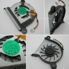 New CPU Cooling Fan For Toshiba NB300 NB305 Netbook (3-PIN) AB4105HX-KB3