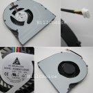CPU Cooling Fan for Asus N53 N53J N53JF N53JN N53S N53SV N53SM N73J N73JN Laptop KSB06105HB -AM14