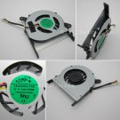 New CPU Fan For Acer Aspire One 1410 1410T 1810T 1810TZ Laptop (4-PIN DC 5V 0.50A) AB4805HX-TBB