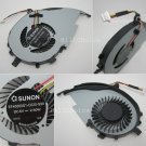 HP CPU Fan For Aspire Aspire V5-472 V5-472P V5-572 V5-572G Laptop (4-PIN) EF40060S1-C020-S99