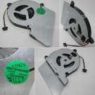 New CPU Fan For Toshiba Satellite U900 U940 U945 Laptop(4-PIN)AB07505HX07KB00 DC28000C6A0 CWVCUAA