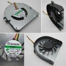 CPU Cooling Fan For Dell Vostro 3400 3500 V3400 V3450 V3500 Laptop (3-PIN) MF60090V1-D000-G99