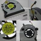 CPU Cooling Fan For Dell XPS 15 L521x Laptop (3-PIN) DFS661605FQ0T FB8X DC28000B4F0 037XGD