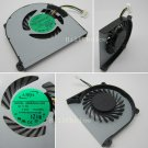 New CPU Cooling Fan For Sony PCG-31211M Laptop  (4-PIN) AB5605HX-Q0B