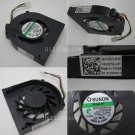 CPU Cooling Fan For Dell  Latitude XT XT2  Tablet (4-PIN) GC054509VH-A 13.V1.B3786.F.GN 0W963J
