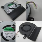 CPU Cooling Fan For Asus X200CA X200A  Laptop (4-PIN) EF50060S1-C191-S9A DQ5D564K000