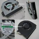 New SUNON CPU Cooling Fan (3-PIN DC 5V 0.37A) MF60100V1-Q010-G99 4LUM3FAWI10 Dell P/N: 0F5GHJ