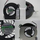 New SUNON CPU Cooling Fan (4-PIN DC 5V 0.4A)MF60120V1-B000-G99 23.10358.002 Dell P/N: 1DMD6 04H1RR