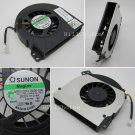 CPU Cooling Fan For Dell Latitude E5410 E5510 Laptop (4-PIN) MF60120V1-B000-G99 04H1RR 1DMD6