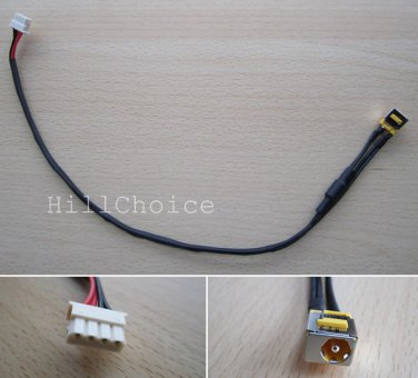 Brand New DC Power Jack with Cable for Acer Aspire 6530 6930 6930G 6930Z Laptop PJ131