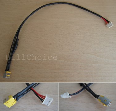 Brand New DC Power Jack with Cable for ACER ASPIRE 5920 5920G Laptop PJ131