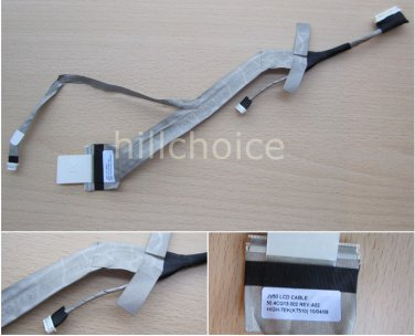 Acer Aspire 5536 5738 5738G 5738Z 5738Zg(With Camera Connector)Laptop LCD Screen Cable 50.4CG13.002