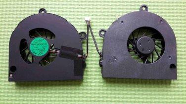 New for Toshiba P750 P750D P755 P755D L675D L670 A660 A665D A665 CPU cooling fan AB7905MX-EB3 NEW70