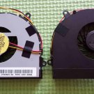 New for Asus U41 U41J U41JF U41E U41SV cpu Cooling Fan cooler 3 wire DFS531205PC0T FB2W