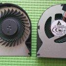 New for Lenovo B570 B575 V570 Z570 laptop CPU cooling fan KSB0605HC AH72 cooler