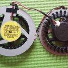 For SAMSUNG R460 R463 R464 R467 R468 R470 R518 R522 Q318 Q320 CPU cooling fan DFS531005MC0T