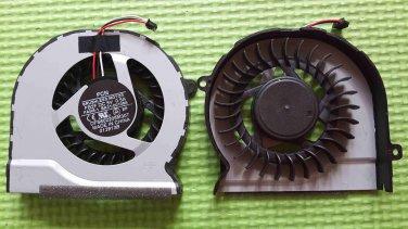 New for SAMSUNG NP300E4A NP300V4A NP300V5A NP305E5A laptop CPU cooling fan DFS602205M30T FB2F