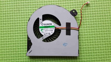 New for ASUS K55 K55D K55DR cpu cooling fan cooler MF75090V1-C180-G99