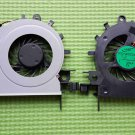 For Acer 4339 4250 4253 4552 4552G 4739 4739Z 4749 D529 cpu cooling fan cooler AB7305HX-ED3 (ZQB)