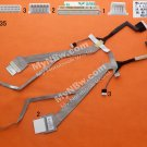 New LCD Screen Video Cable For ACER Aspire 5235 5335 5535 5735 50.4K801.012