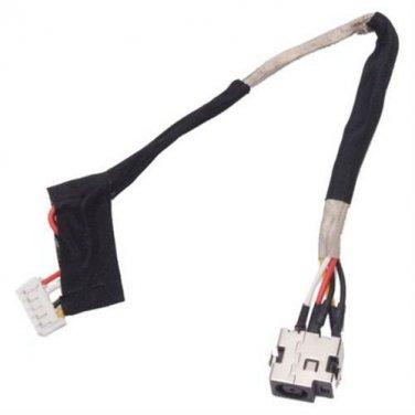 HP DV4 DV4T DV4Z DC Power Jack Cable DC301004L00 DV4-1020 DV4-1028 DV4-1228 DV4-1280