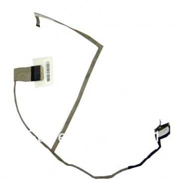 New LCD LVDS Video Screen Cable For ASUS K43 X43 A43 Series PBL50 DC02001AU20