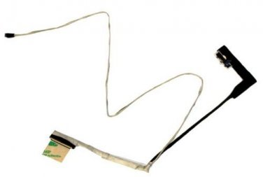 LCD LVDS Flex Video Cable HP ENVY m6-1125dx m6-1148ca m6-1153xx m6-1158ca 686898-001 DC02001JH00