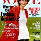 Vogue Magazine February 1999 Stella Tennant