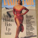 Vanity Fair Magazine July 1990 Angelica Huston
