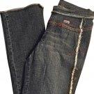 Diesel Ladies Blue Jeans 28 NWOT
