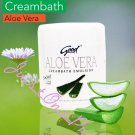 Creambath Aloe Vera Emulsion 3 in 1 Plus Vitamin (min 6pcs)