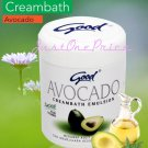 Creambath Avocado Emulsion 3 in 1 Plus Vitamin (min 6pcs)