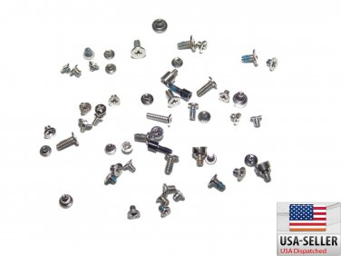 Full Screws Set With 2 Botton Pentalobe Screw Replacement For Apple iPhone 5S US Stock