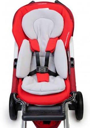 Orbit Baby Orbit Toddler Stroller G2