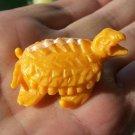 Archelon, Panosh #25, 1987; Prehistoric Marine Turtle