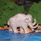 Nabisco 1950s-1960s Woolly Mammoth Prehistoric Mammals Cereal Premium