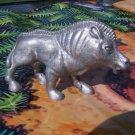Nabisco 1950s-1960s Dinhyus Prehistoric Mammal Cereal Premium
