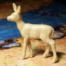 Marx Doe, North American Wild Animals Series, Beige, Original '50s-'60s