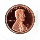 U.S. 2003-S Proof Lincoln Cent