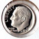 U.S. 1979-S Proof Roosevelt Dime